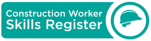 Construction Worker Skills Register
