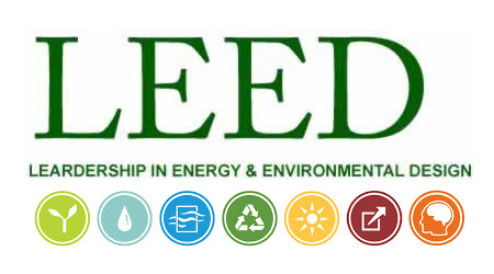 Leed courses irish green building council for Leed home certification