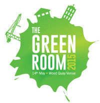 The Green Room Conference