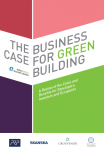 World Green Building Council - Business Case for Building Green