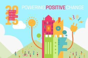 World Green Building Week 21-27 Sept