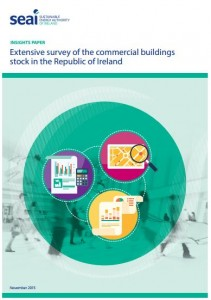 Energy Efficiency in Commercial Buildings
