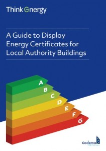 A Guide to Display Energy Certificates for Local Authority Buildings
