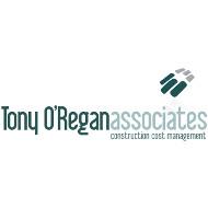 Tony O'Regan Logo