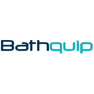 Bathquip new logo