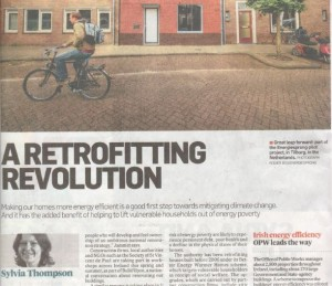 A retrofitting revolution
