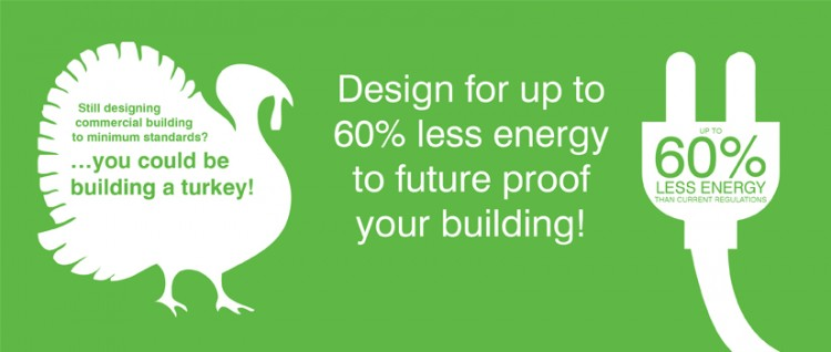 Nearly Zero Energy Building (NZEB) for Commercial and non-residential buildings is nearly here!