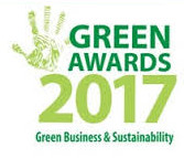 IGBC Shortlisted for the Green Awards
