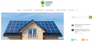 Energy efficient Mortgages Action Plan (EeMAP) Website launched