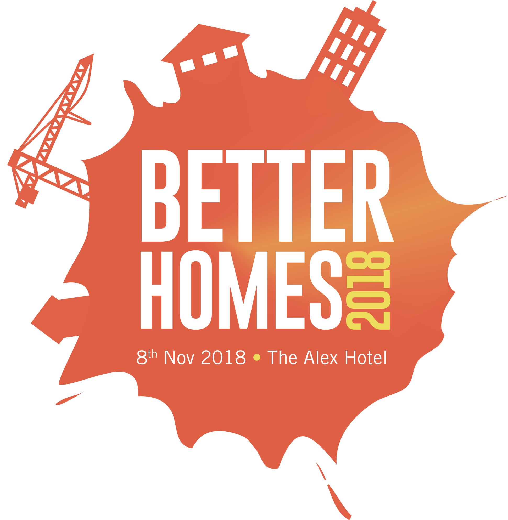 Better Homes 2018