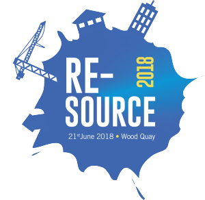 Re-Source 2018 – Environmental Product Declarations and 'Cradle to Cradle' design