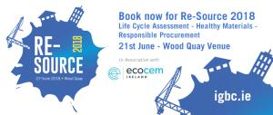 Re-Source 2018 – Responsible Procurement and zero waste to landfill