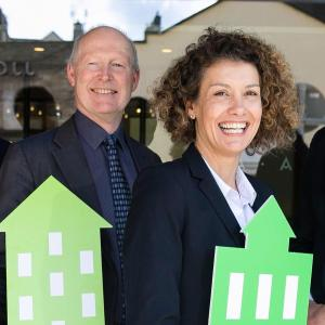 Hammerson become Gold Member of the Irish Green Building Council