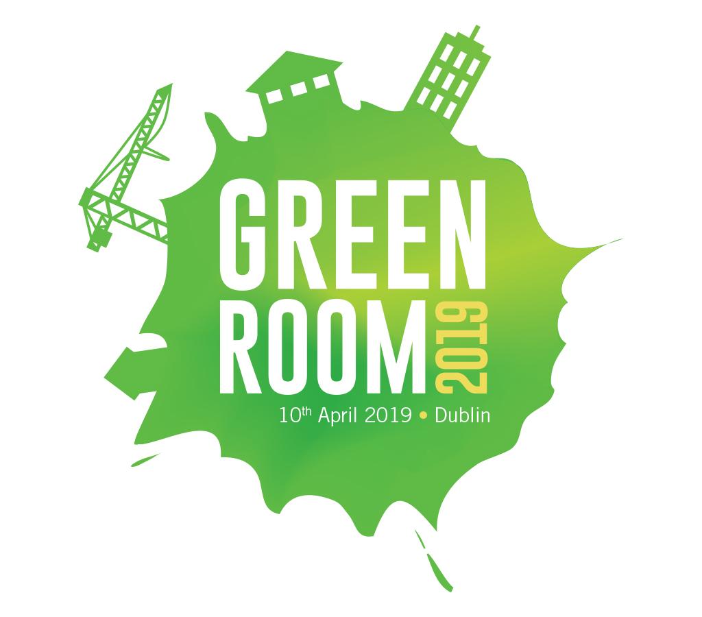 GREEN ROOM 2019
