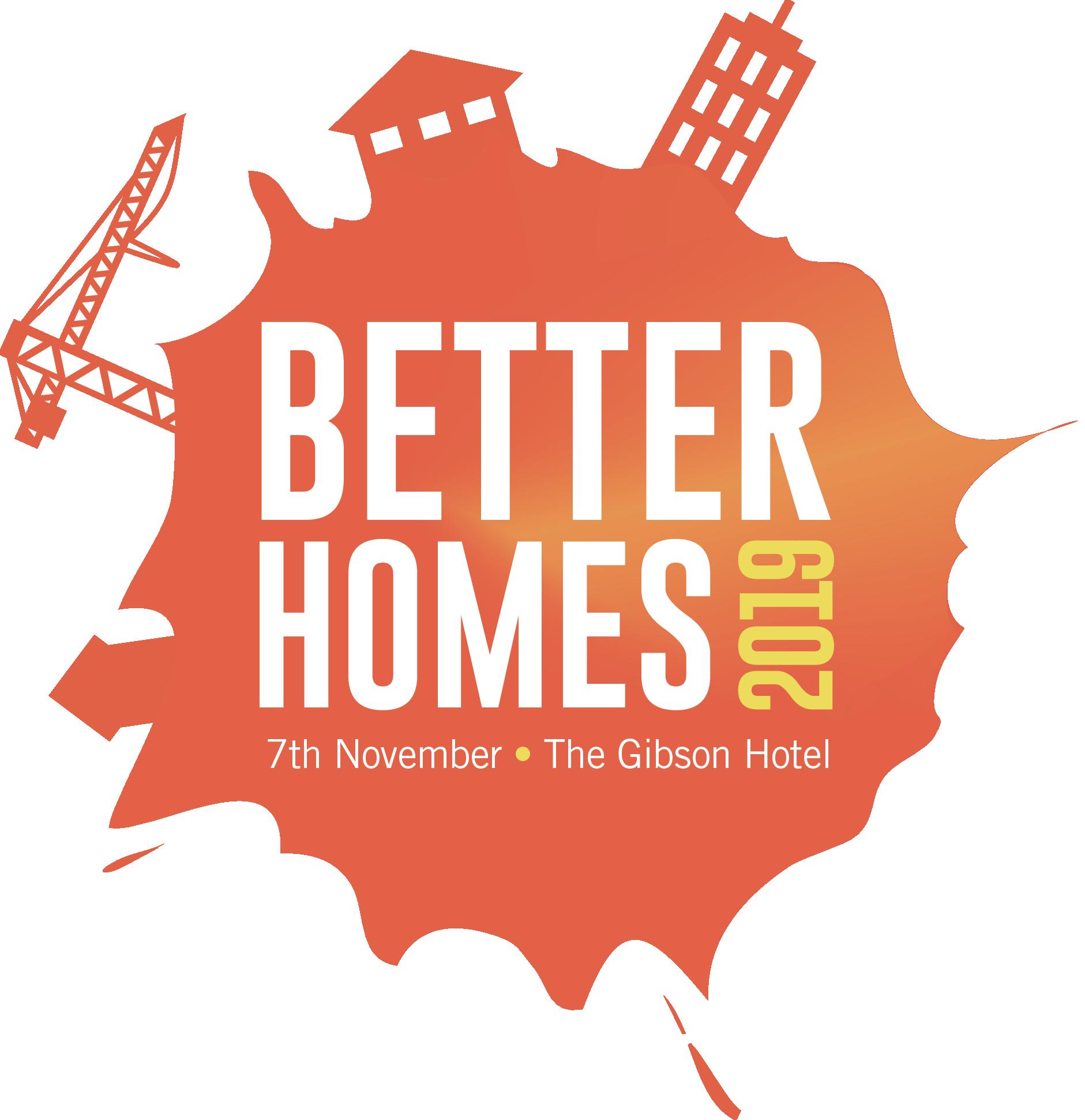 BETTER HOMES 2019